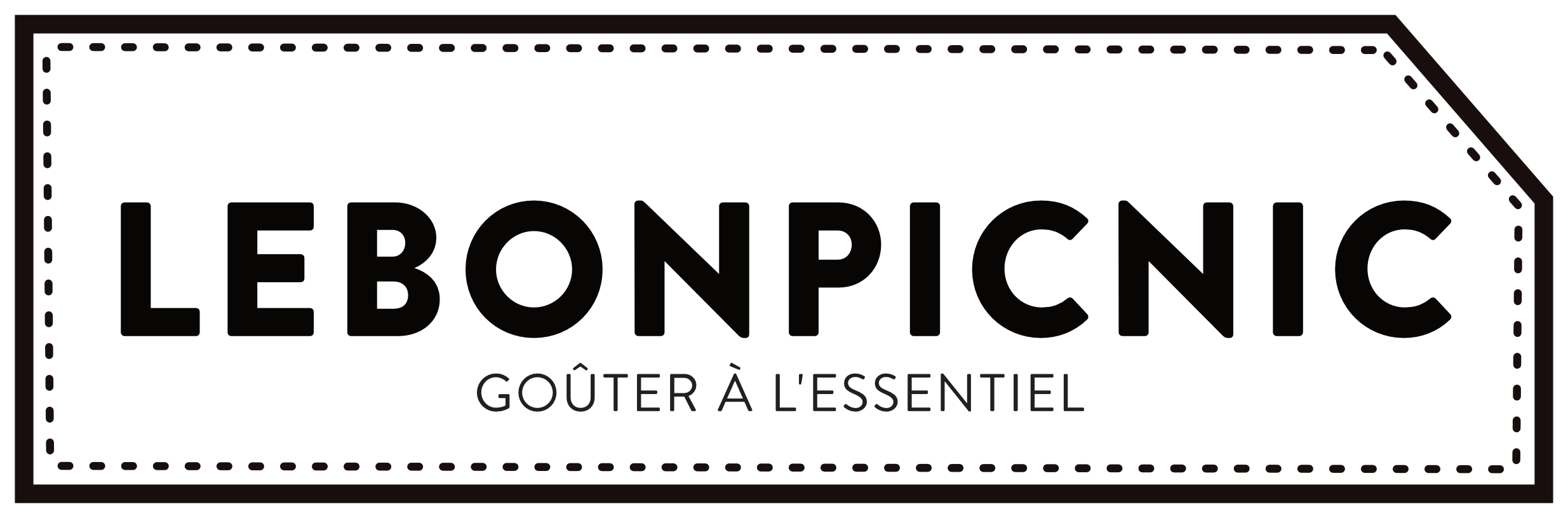 Logo LEBONPICNIC