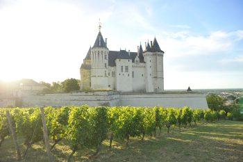 Château - Saumur