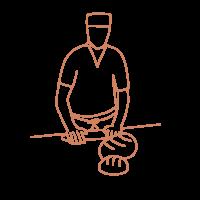 illustration boulanger