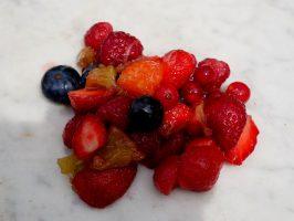 Salade de fruits Kitchen Vallée