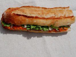 Sandwich Parc Food Kitchen Vallée